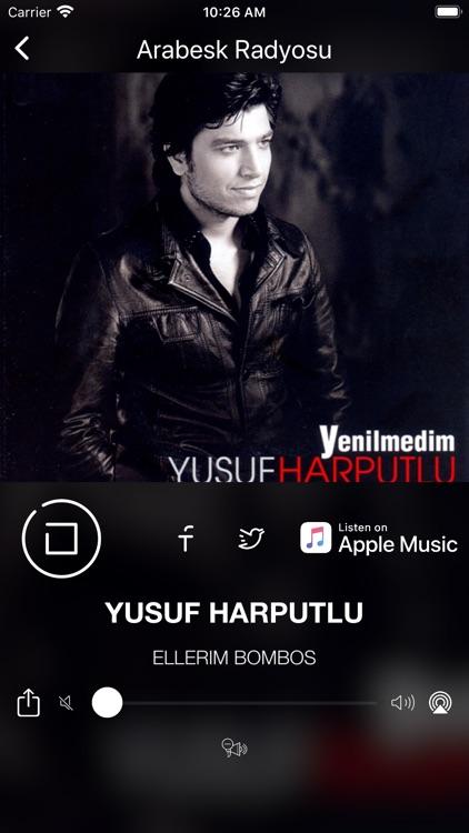 Arabesque Music   Turkish Song screenshot-3