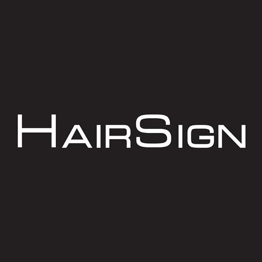 HairSign Online Termine