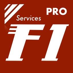 Services F1 Pro