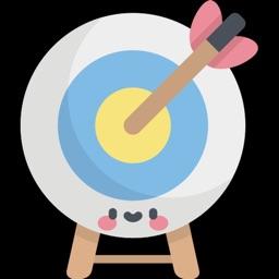 AR Shooting Target