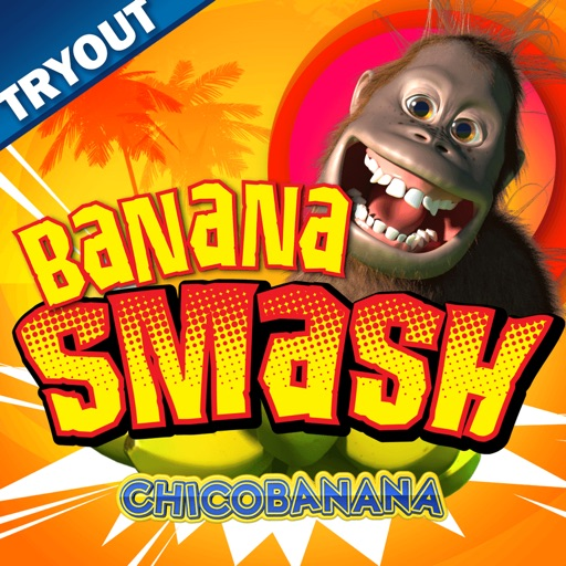 Banana Smash - TRYOUT