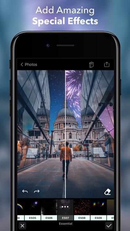 Enlight Quickshot: Edit Photos screenshot-4