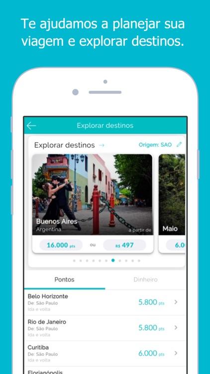 Oktoplus -Controle seus pontos screenshot-5