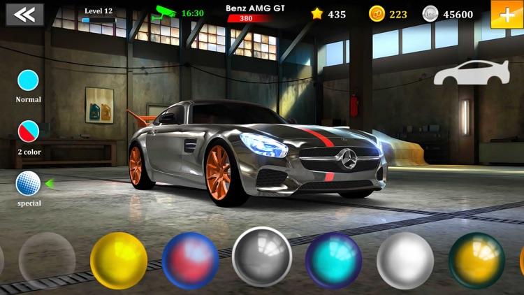 GT: Speed Club - Drag Racing screenshot-6