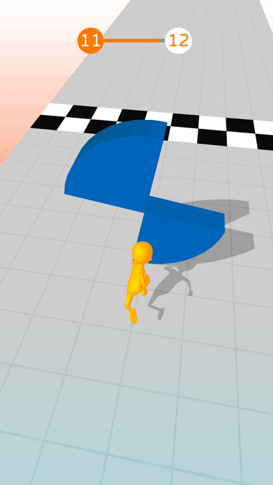 Dashy Splat screenshot 5