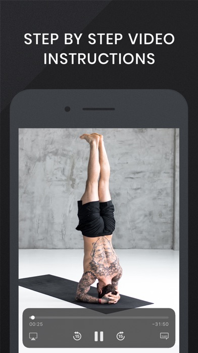 messages.download Skill Yoga - Train Mind & Body software