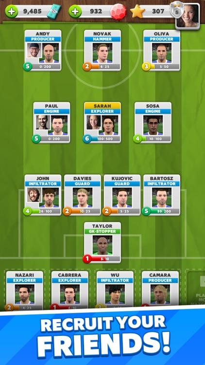 Score! Match - PvP Soccer screenshot-3