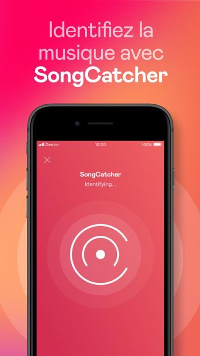 Deezer: Musique & Playlists sur pc