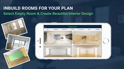 Interior Design:HomeDecorate screenshot four