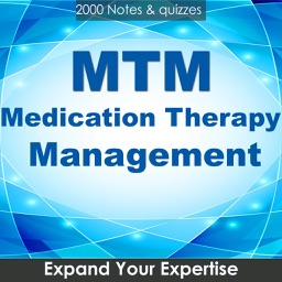 MTM Exam Review Notes & Quiz