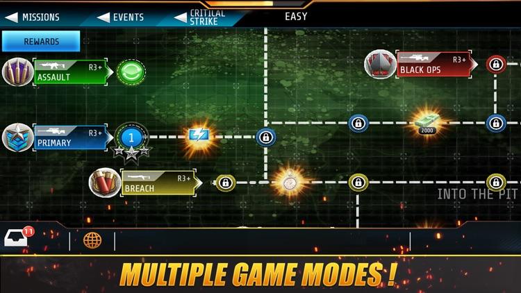 Kill Shot Bravo: Sniper Game screenshot-4
