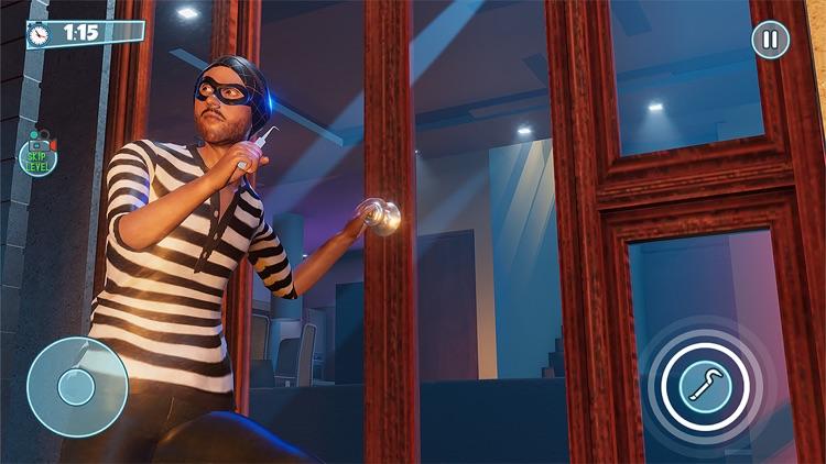 Thief Simulator Sneak Games screenshot-3