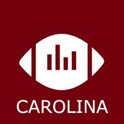 South Carolina Football App