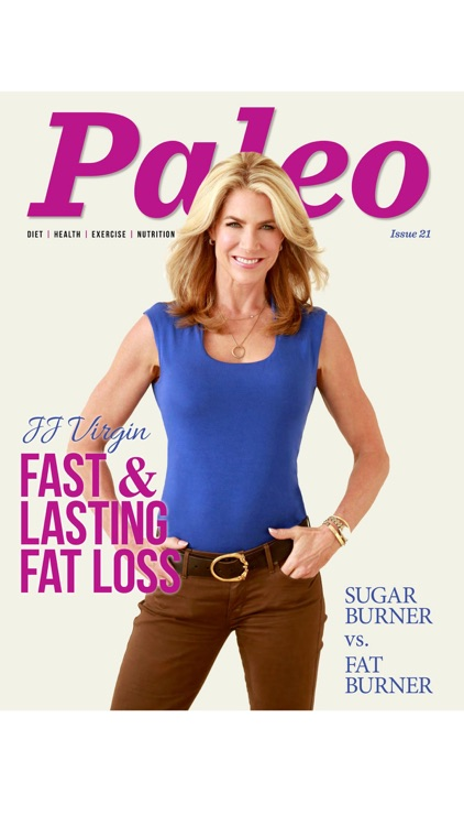 Paleo Diet Mag screenshot-6