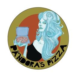Pandora's Pizza