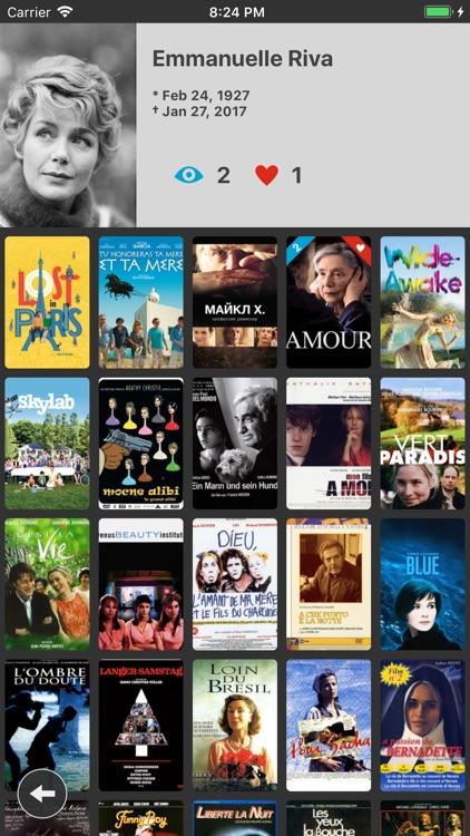 Filmlog screenshot-4