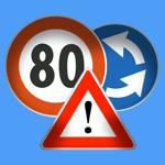 تعليم السياقة علامات المرور pour pc