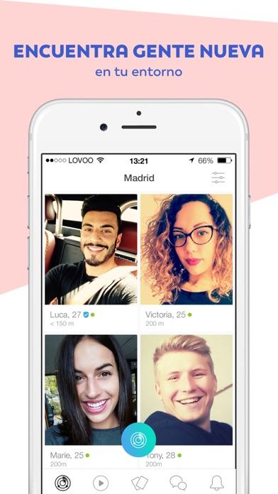 Descargar LOVOO ® para Android