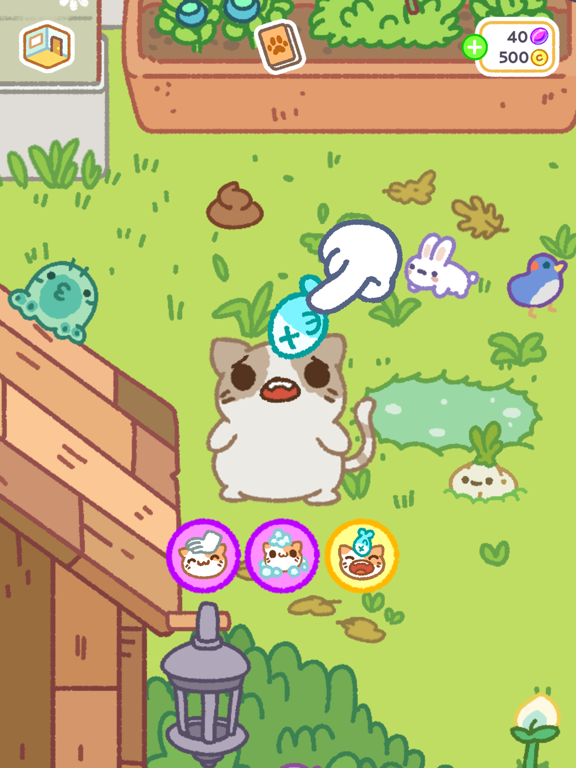 KleptoCats 2 screenshot 2