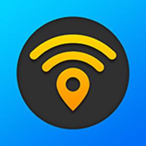 WiFi Map - Get Internet Now ios app