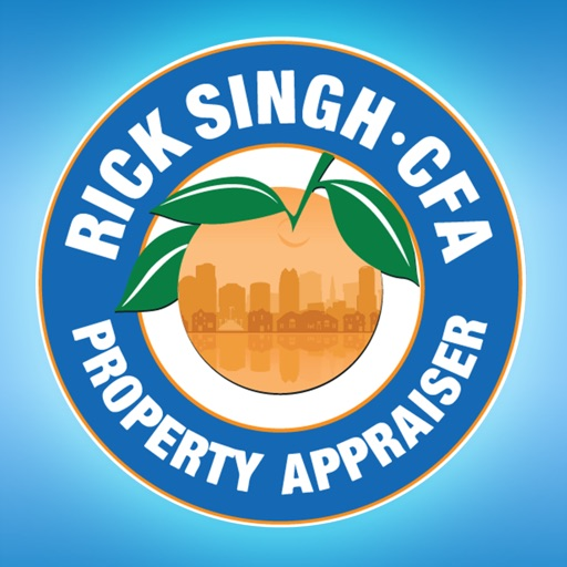 Orange County Property Appraiser logo