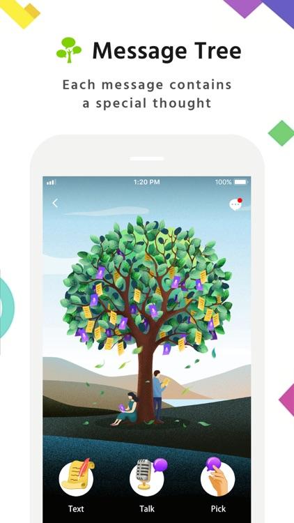 MiChat -Chat & Meet New People screenshot-3