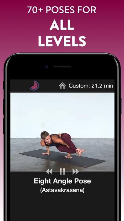 Simply Yoga screenshot-3