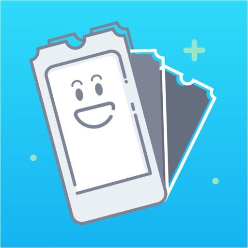TapTapp Loyalty Cards