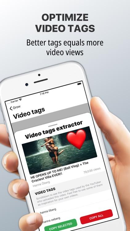 YT Tracker for YouTube
