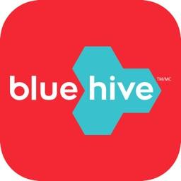 Bluehive Insta Print