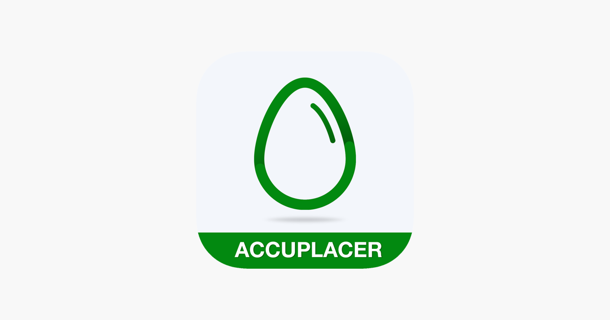Accuplacer Practice Test on the App Store