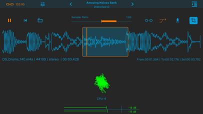 Dedalus - Delay Audio Mangler