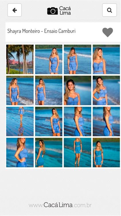CacaLima Foto screenshot-3