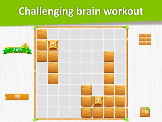 Block Puzzle - classic bricks screenshot 10