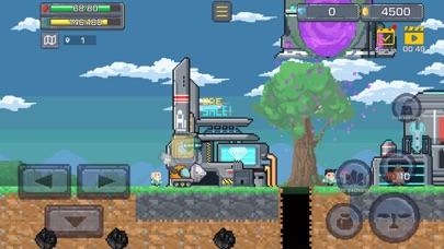 溶岩鉱車-楽しい鉱掘り育成ゲームのおすすめ画像2