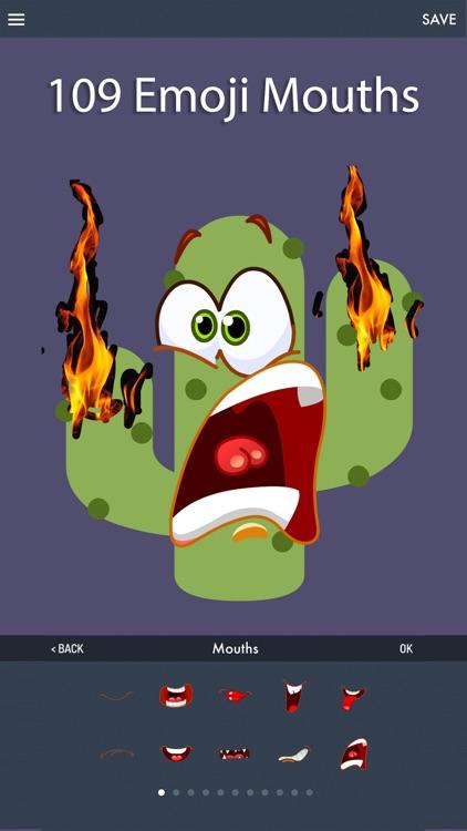 Emoji Maker, Designer, Creator screenshot-3