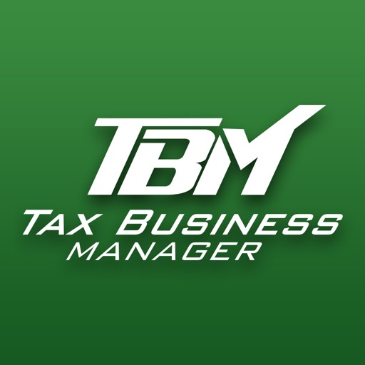 TBM TAX BUSINESS MANAGER
