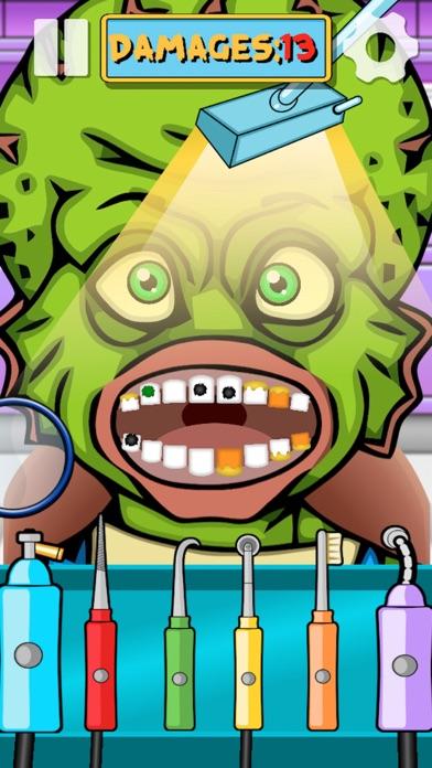 Monster Dentist screenshot 6