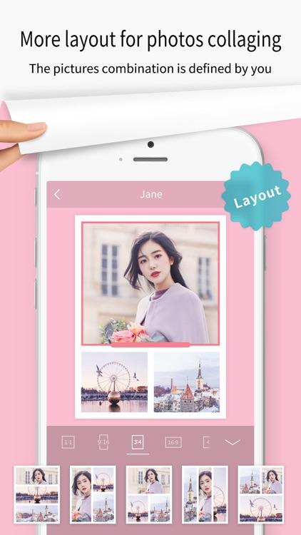 简拼 Jane screenshot-5