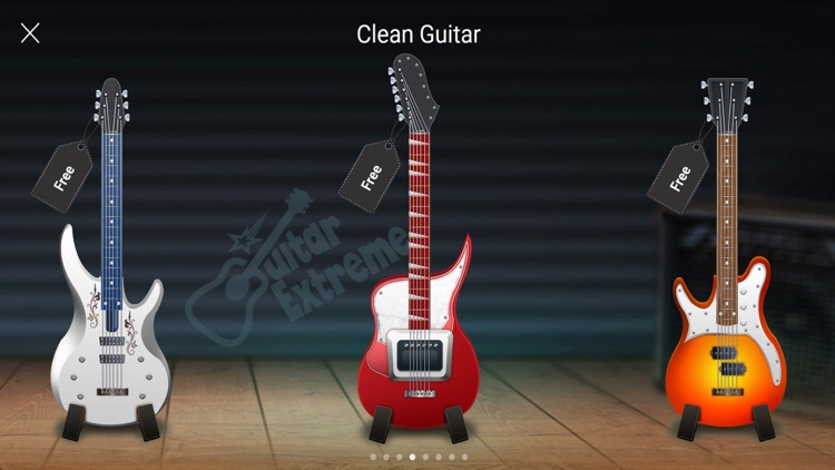 Guitar Extreme