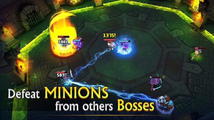 Like a Boss! screenshot-3