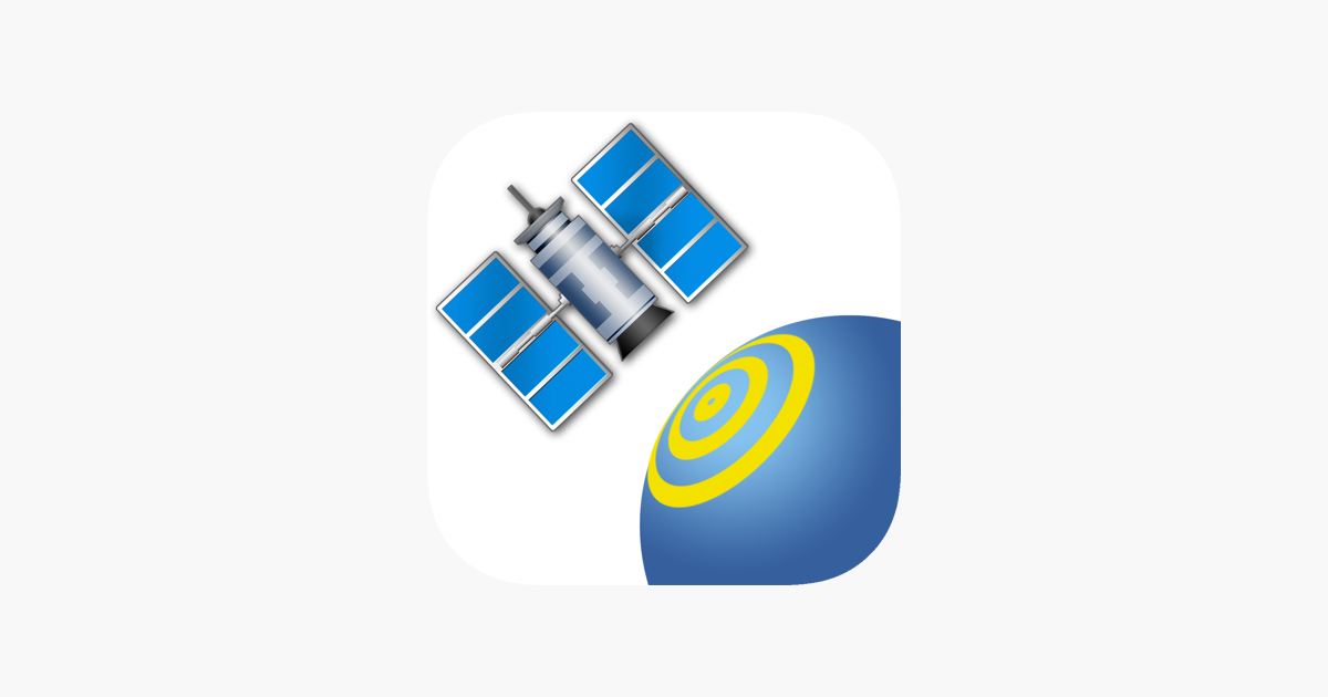 GNSS Status on the App Store