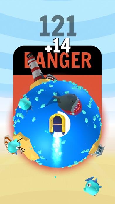 Danger Shark 1