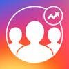 Followers Tracker on Instagram