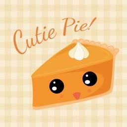 Cutie Pie Emoji