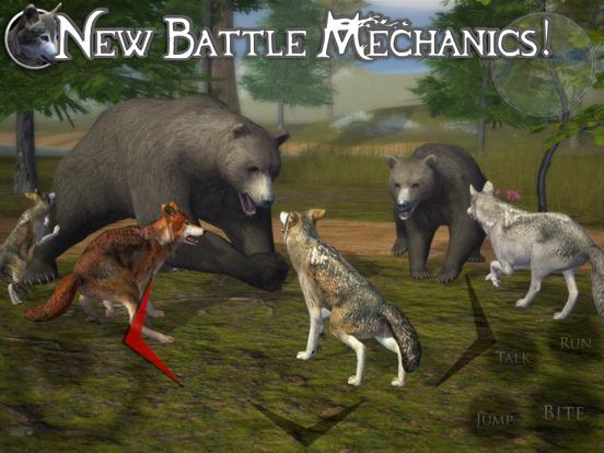 Ultimate Wolf Simulator 2 screenshot 7