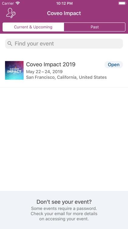 Coveo Impact
