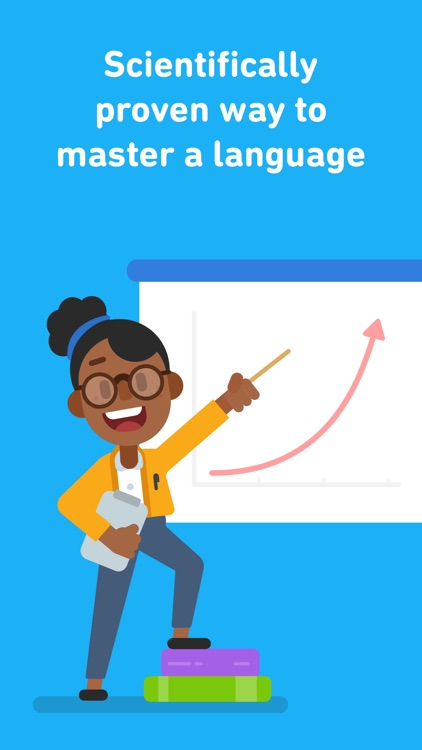 Duolingo screenshot-0