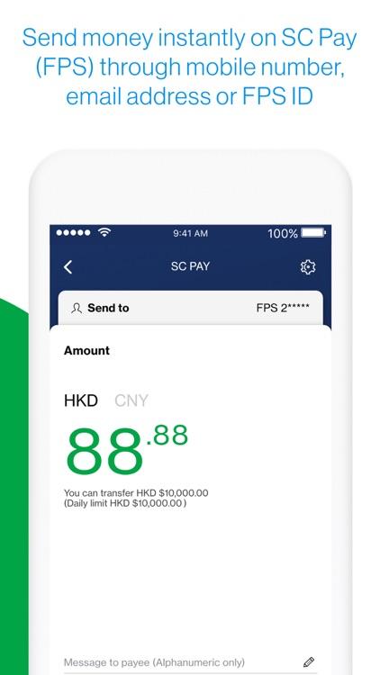 SC Mobile Hong Kong screenshot-6