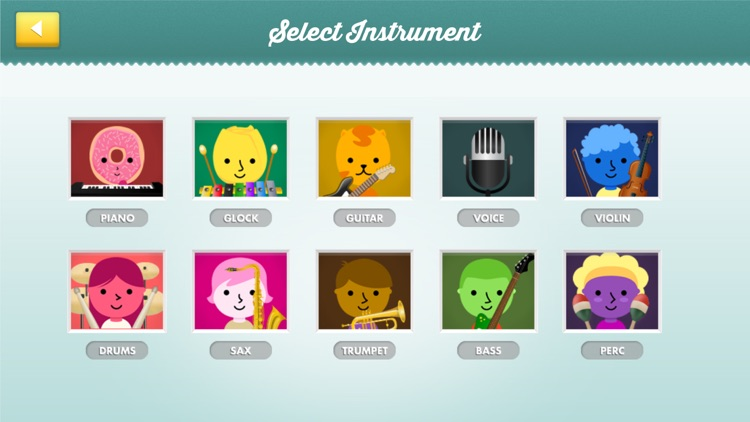 Toc and Roll - Music for Kids screenshot-3